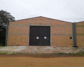 2 Depósitos 600 m2 Mariano Roque Alonso